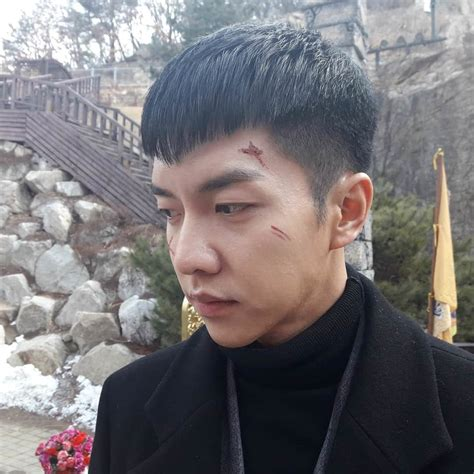 lee seung gi interview 2018 lee seung gi hwayugi filming bts photos everything lee