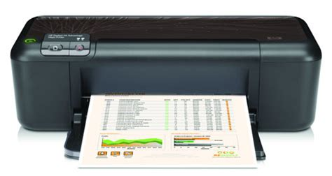 reset hp deskjet k209a printers hp deskjet printer ink advantage k109a k209a