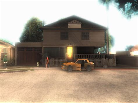 gta 5 cj house gta 5 cj house 28 images gallery for gt san andreas cj house grove cj hd vs 3d in