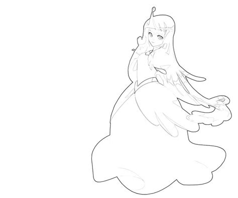 Free Princess Bubblegum Coloring Pages Princess Bubblegum Coloring Pages Printable