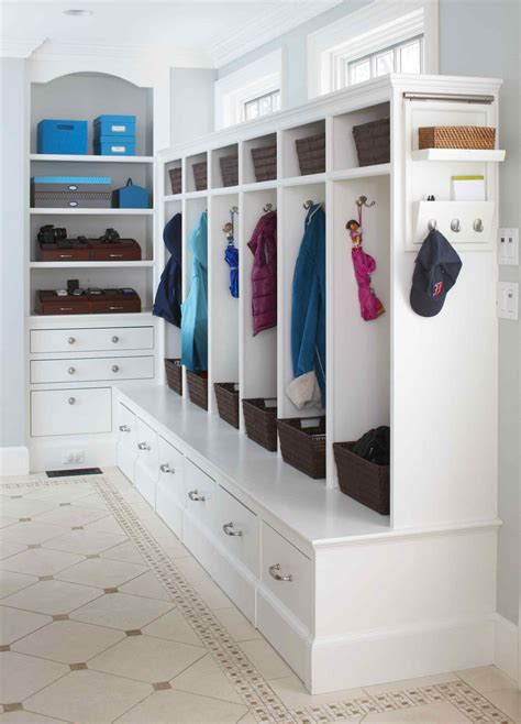 mudroom design mud room
