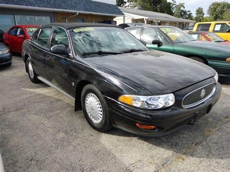 airbag deployment 2000 buick lesabre parking system 2000 buick lesabre limited 4dr sedan in machesney park il cycle m