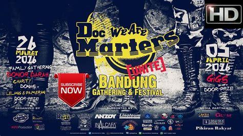 drive n shop bandung dr martens docmarters bandung bandung docmarters fest