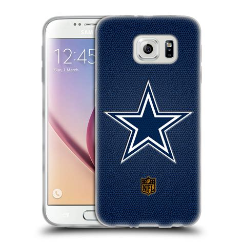 Casing Samsung C7 Dallas Cowboys Custom 1 official nfl dallas cowboys logo soft gel for samsung phones 1 ebay