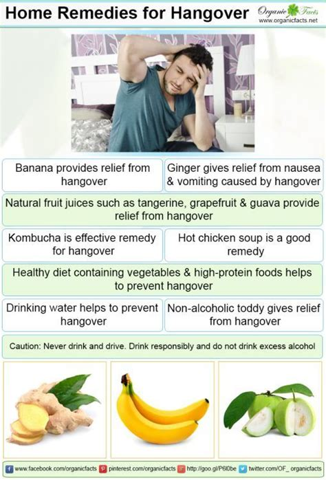 7 Home Remedies For Nausea by 1000 Ideas About Hangover Nausea On How To