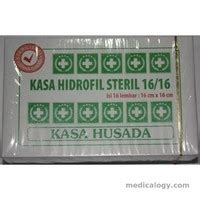 Kasa Sterile Steril Onemad Isi 10 Pouch jual kasa steril murah