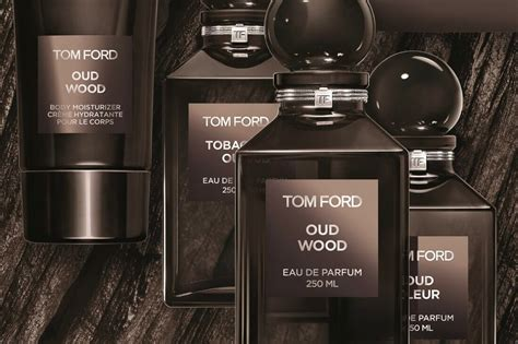 Oud Wood Tom Ford by Tom Ford Oud Wood Collection Set Ape To Gentleman