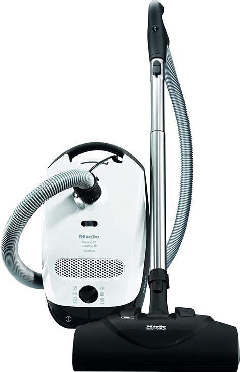 Miele Classic C1 Cat & Dog Vacuum   Miele vacuum cleaner