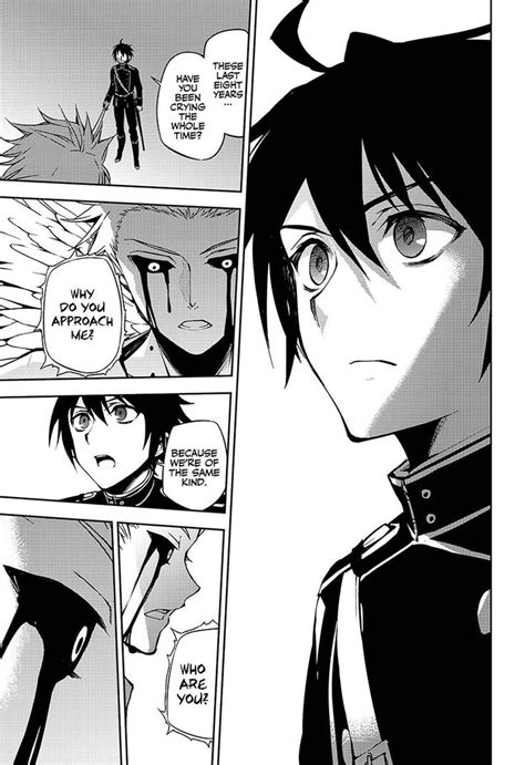Read manga Seraph of the End Chapter 064 online in high