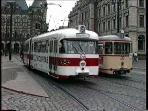 Auto Verschrotten Braunschweig by Stra 223 Enbahnen In Bremen Am 04 10 91