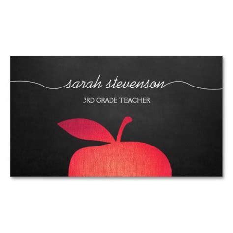 270 best teacher business cards images on pinterest