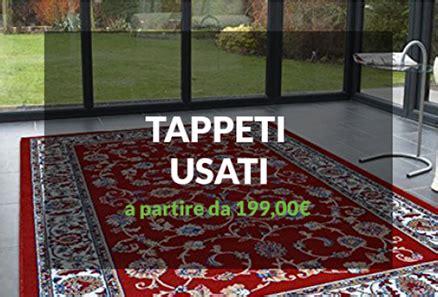 tappeti scontati vendita tappeti usati outlet tappeti tappeti orientali