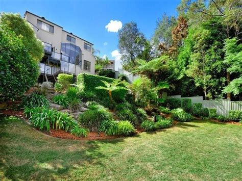 Home Gardens Ca by Photo Of A Landscaped Garden Design From A Real Australian