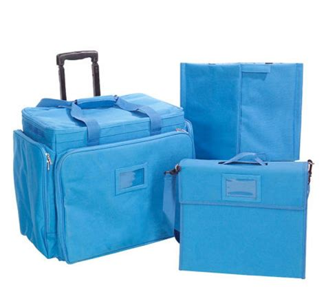 Memories Tote Organizer by Memories To Go Wheeled Caddy With Supply Organizer Paper