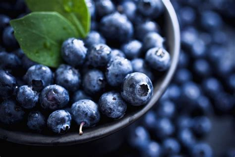 what color are blueberries blueberries health benefits facts and research