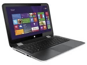 Hp pavilion x360 13 a110dx budget 13 3 convertible laptop specs