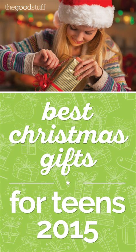 be the cool mom best christmas gifts for teens 2015