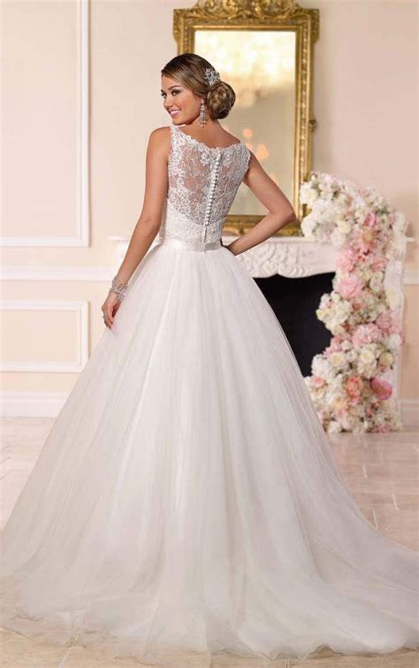 Wedding Dresses York by Wedding Dresses With Details Modwedding