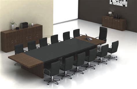 Model Kitchen Designs by Ultimate Design 187 Conference Table