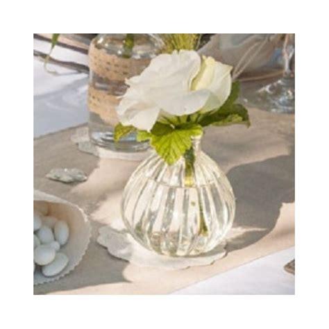 mini vase boule modern confetti