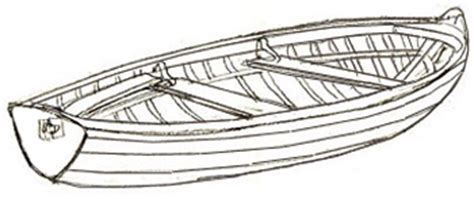 easy to draw rowboat holy boat archive how to draw a fishing boat step by step