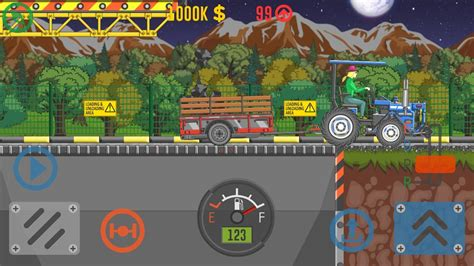 best trucker apk mod unlock all android apk mods - Android Mods