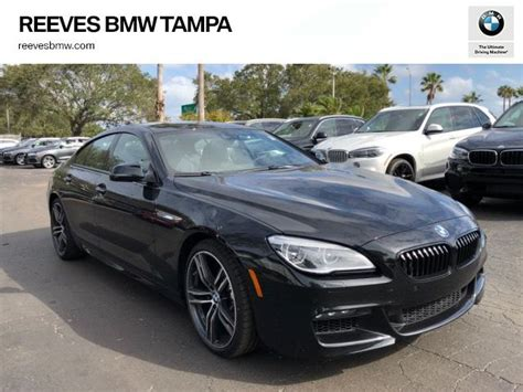 New Bmw 6 2018 by 2018 Bmw 6 Series Motavera