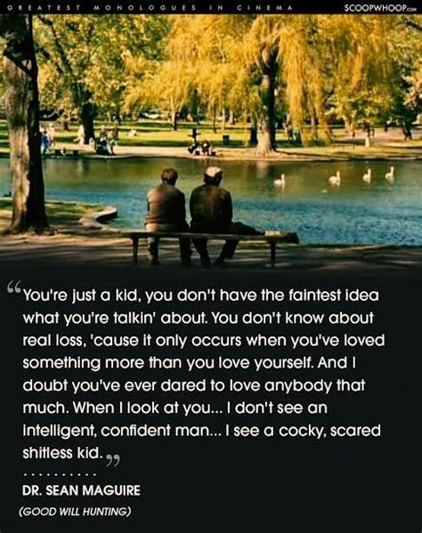Will Quotes Robin Williams Monologue by 25 Best Will Quotes On Robin