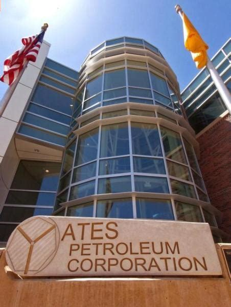 yates petroleum  artesia sold  houston company