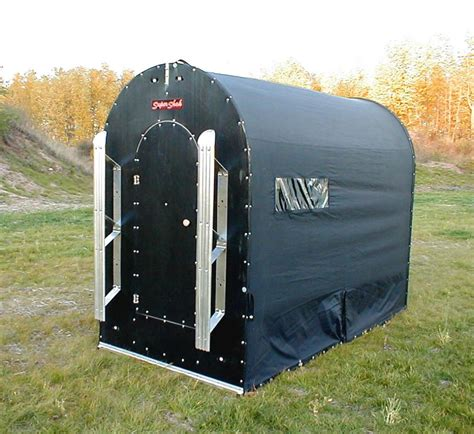 portable ice house plans free portable ice fishing shelter plans with portable fish house plans pertaining to
