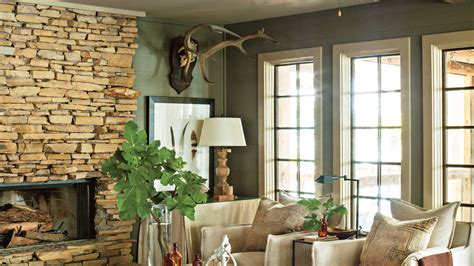 lake house decorating ideas southern living intensify paint hues lake house decorating ideas