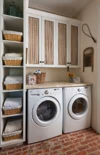 40 laundry room cabinets to make this house chore so much