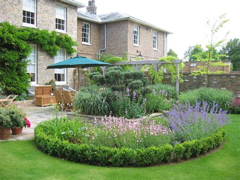 homes  gardens landscape styles homesfeed