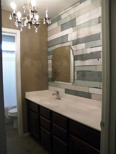 pallet ideas for bathroom using old pallets for bathroom pallet ideas recycled