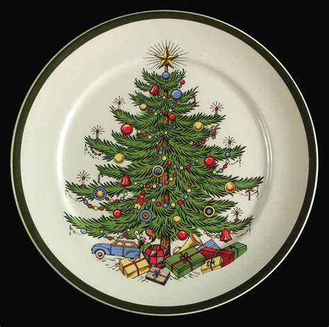 cuthbertson christmas tree salad s7074416g3 ebay