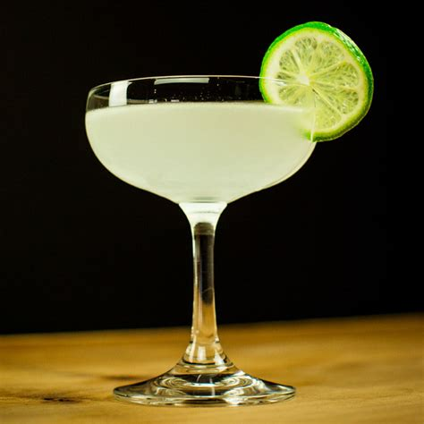 The Classic Daiquiri Is As Easy To Make As It Is To Drink