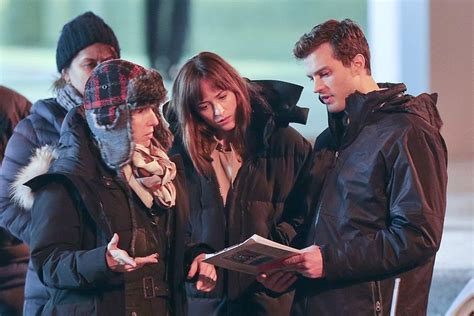 fifty shades of grey korean film is fifty shades of grey director sam taylor johnson to
