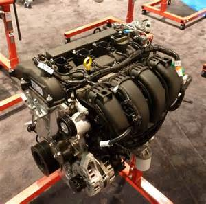 Ford 5 0 Crate Engine Ford Adds I 4 427 5 0 Crate Engines For 2012 Ecoboost