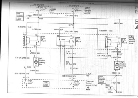 vintage air wiring schematic wiring wiring diagram for cars