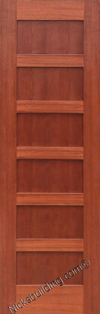 Interior Shaker Doors Interior Wood Five Panel Shaker Doors For Sale In Michigan Nicksbuilding
