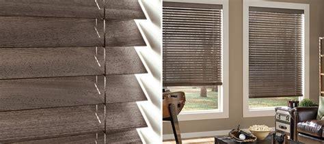 modern blinds for living room weathered wood blinds douglas parkland weathered