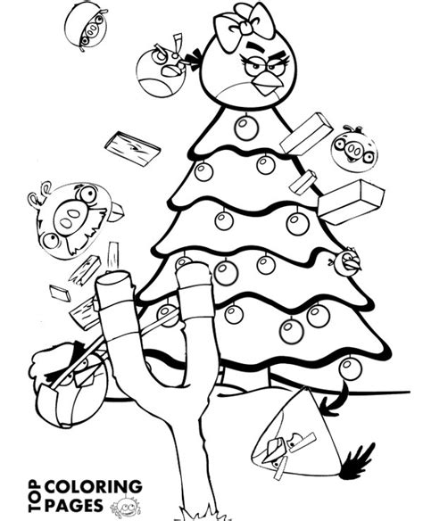 angry birds coloring pages christmas 90 christmas bird coloring page 3 d coloring book