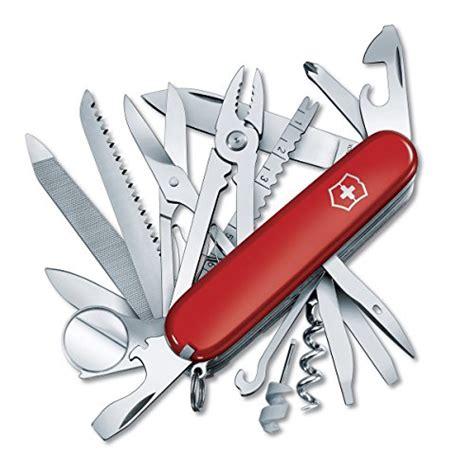 Pisau Lipat Macgyver i migliori coltellini svizzeri classifica e recensioni