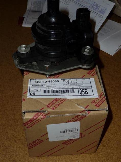Vsc Light Toyota Highlander 2005 Toyota Highlander Check Engine Light Vsc