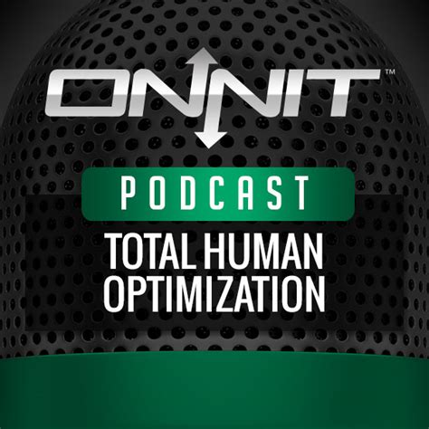 protein total ql total human optimization podcast onnit
