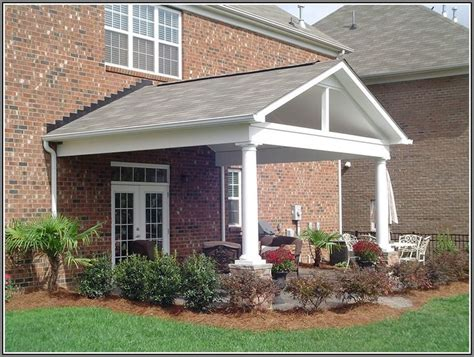 44 best images about patio roof designs on