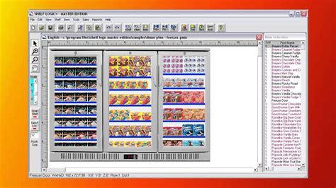 master edition planogram software shelf logic