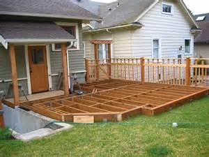 Patio Bricks Lowes Porches Decks Railings Fences Red Dog Renovations 206
