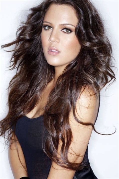 celebrities with long faces khloe photos pinterest people and khloe kardashian
