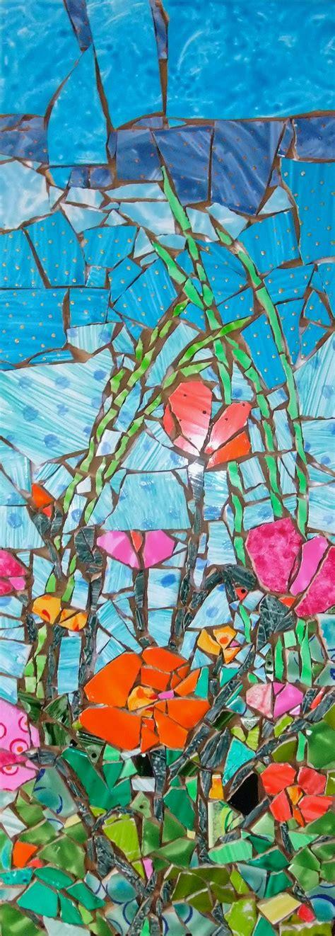 mosaic pattern cause best 25 mosaics ideas on pinterest